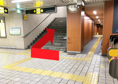 経路1(電車)